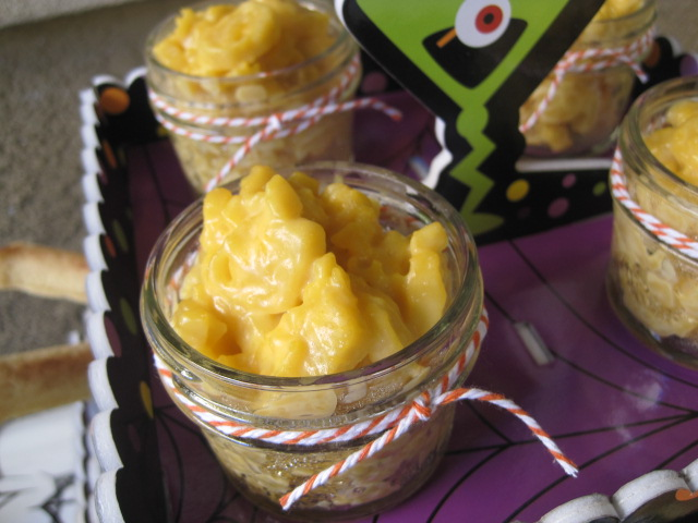 Halloween entertaining with KRAFT Giveaway