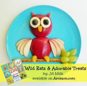 Wild Eats Blog Book Tour and Giveaway at TheMarshmallowStudio.com